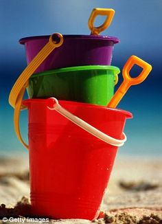 Seven holiday sins that could spoil your break and cost you dear Sand Toys, Beach Toys, Family Days Out, Spoil Yourself, Parenting Hacks, Family Holiday, Pictures, Holidays, Big