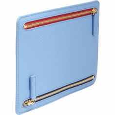 Smythson Panama Currency Case at Barneys.com 285 usd