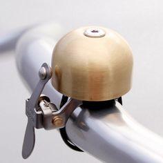 Crane E-ne in Scotch Brite Brass. Nice sound and looks the part too.
