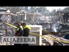 a95f2e5787f0 Mexico  Cause of deadly firework explosion still unknown