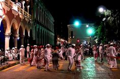 Find all of the upcoming events, shows, meetings, and more with the Merida, Yucatan Calendar of events.