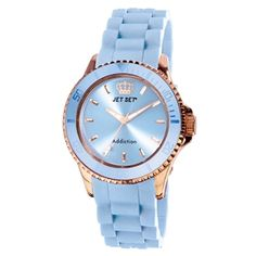 Jetset horloge Addiction J2053R-31 (1019629)