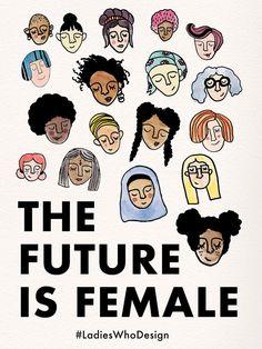 Image result for anti feminist illustrations