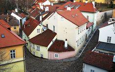 Place where I live (Prague, Novy svet)