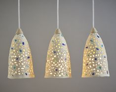 4 Vibrant Clever Tips: Lamp Shades Makeover Creative repurposed lamp shades thoughts.Old Lamp Shades Diy. Hanging Lamp Shade, Hanging Chandelier, Chandelier Lighting, Porcelain Dolls For Sale, Porcelain Jewelry, Fine Porcelain, Porcelain Sink, Painted Porcelain, Ceramic Light