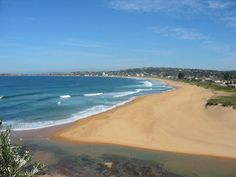 Narrabeen, New South Wales