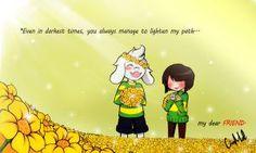 Dear Friend by CinMal