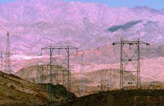 Rare landscape by Many. Moment californien_11, 1978 by Many Souffan - Google+