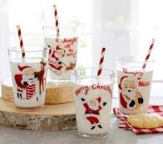 Find holiday dinnerware and tableware for kids and create a memorable Christmas. Pottery Barn Kids\u0027 collections features festive designs perfect for the ... & Christmas Table Decorations \u0026 Christmas Dinnerware | Pottery Barn ...