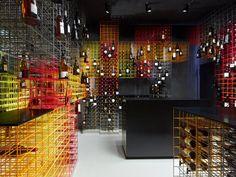 Wine Merchant Kreis by Furch Gestaltung + Produktion - News - Frameweb
