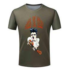 3d T Shirts, Mens Tops, Fashion, Moda, Fashion Styles, Fashion Illustrations