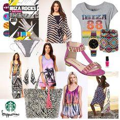 Ibiza Beach Babe | Women's Outfit | ASOS Fashion Finder