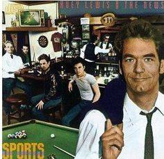 Huey Lewis and the News. The first cassette that I ever bought. I loved this album from start to finish. Classic 80s! Heart of Rock n Roll and Walking on a Thin Line are two of my faves.