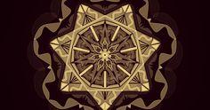 Myoats - malowanie wykorzystujace efekty symetryczności.