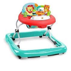 Bright Starts Walk-A-Bout Walker, Roaming Safari - http://baby.goshoppins.com/baby-gear/bright-starts-walk-a-bout-walker-roaming-safari/
