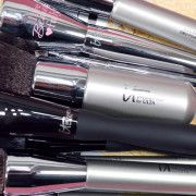 12 must have brushes