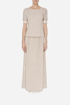8 Maxi dress - 900zł (225€)