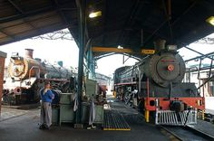 Southern Africa Steam Picture Parade 2012 Steam Pictures, South African Railways, Steam Engine, Steam Locomotive, Trains, Southern