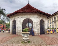 #Cebu #MagellanCross Cebu, Big Ben, Building, Places, Travel, Voyage, Women's Side Tattoos, Buildings, Viajes