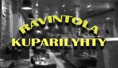 Ravintola Kuparilyhty Helsinki, Broadway Shows