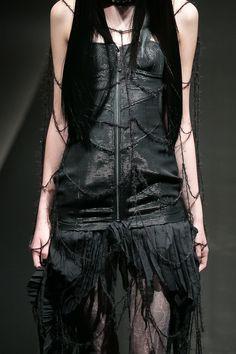 [No.51/55] alice auaa 2013~14秋冬コレクション | Fashionsnap.com