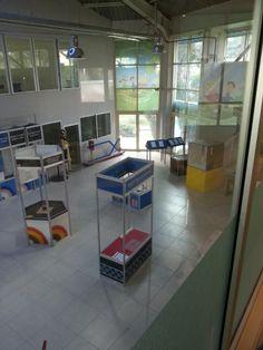 Bilim Merkezi (TBMV) şu şehirde: İstanbul