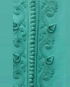 Abaya Fashion, Kaftans, Hand Embroidery, Caftan Marocain, Shirtdress, Couture Facile, Traditional, Abaya Style