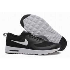 brand new 8aa0f c1bb2 Cheap Nike Air Max All Black White Sale  CheapNikeAirMax