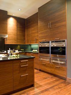 Sobria elegancia. #Wolf #WolfSubzero #electrodomesticos #appliances #Cocina #kitchen #Cuisine