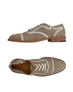 Esquível Women Laced Shoes on YOOX. The best online selection of Laced Shoes Esquível. YOOX exclusive items of Italian and international designers - Secure payments Esquivel, Soft Leather, Beige, Flats, Heels, Shopping, Style, Fashion, Loafers & Slip Ons