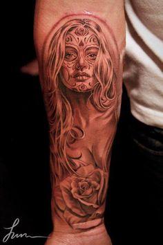 #ink #tattoos