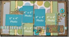 10-page Dotty For You workshop created by Julie Carriere - awesome!!