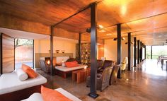 The Outpost, Private Game Reserve, South Africa #africa #safari #big5 #indigolodges