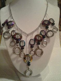 Jewels Necklace $40.00
