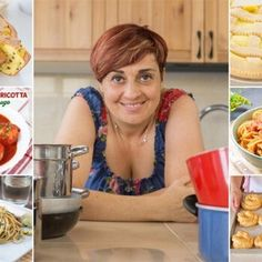 Cooking Tips, Cooking Recipes, Natural Kitchen, Desperate Housewives, Antipasto, Biscotti, Gnocchi, Love Food, Food To Make