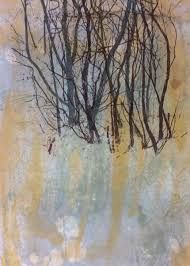 Victoria Crowe is one of the most vital and original figurative painters currently at work in Scotland Landscape Art, Landscape Paintings, Landscapes, National Portrait Gallery, Snow Melt, Victoria, Winter, Artist, Artwork