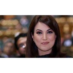 Reham Khan ex wife of Imran Khan