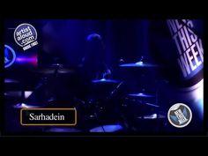 De Nitish Pires Band Live - Sarhadein | New This Week