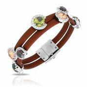 Element Brown Bracelet