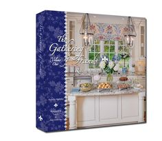 Looking for a new cookbook for entertaining? @TGOFcookbooks in stock @heritgegiftshop 8015821847 #FoodieFriday #mmm