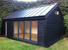 Super garden shed studio offices Ideas shed design shed diy shed ideas You are in the right place about english Garden Shed Here we offer you the most beautiful Shed Design, Garden Design, Shed Conversion Ideas, Shed Office, Garden Office Uk, Home And Garden Store, Commercial Landscaping, Garden Paving, She Sheds