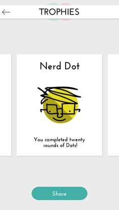 Dots: A Game About Con...