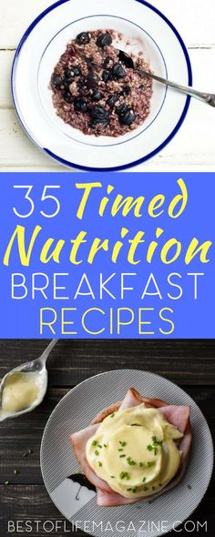 Timed Nutrition Breakfast recipes will help you start your day off right and make the entire portion fix nutrition plan that much easier with the 80 Day Obsession program. Timed Nutrition Recipes | 80 Day Obsession Recipes | 80 Day Obsession Breakfast Recipes | Portion Control Recipes | BeachBody Breakfast Recipes | 21 Day Fix Recipes | Portion Fix Recipes | Portion Fix Breakfast Recipes | Weight Loss Recipes