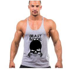 Men's Beast Mode Stringer