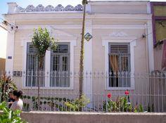 Casa de subúrbio - Riachuelo - Rio de Janeiro