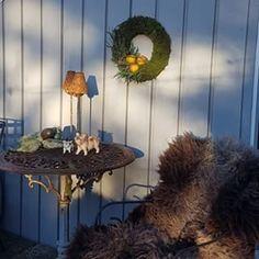 Slik lager jeg de enkleste mosekuler til jul på 1-2-3! | SkarpiHagen