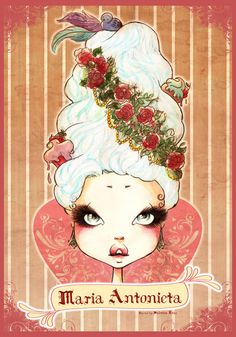 Sweet Maria Antonieta