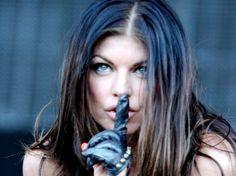 Noticias de hoy : Fergie deja los Black Eyed Peas