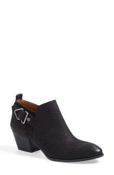 d5353df2c84 SARTO by Franco Sarto  Garfield  Western Bootie (Women) available at   Nordstrom