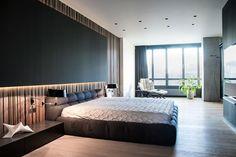 Яркая и стильная современная квартира в Киеве | Пуфик - блог о дизайне интерьера